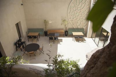 gran imagen de Hotel Galería Essentia