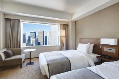 photo of Odakyu Hotel Century Southern Tower(小田急世紀南悅酒店)   Tokyo, Japan(日本東京都))