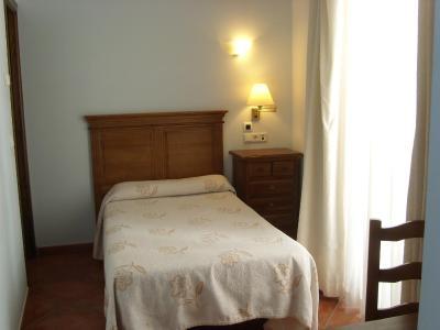 Hotel Plateros imagen
