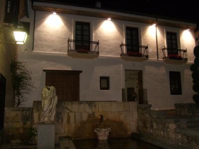 gran imagen de Hotel Plateros