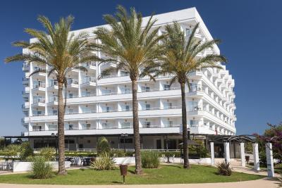 Cala Millor Garden Hotel - Adults Only foto