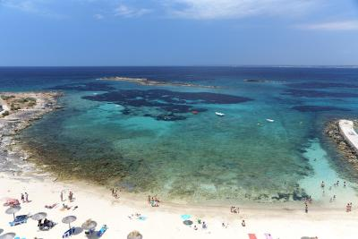 Hotel cabo blanco adults only colonia sant jordi spain - Hotel cabo blanco colonia sant jordi ...
