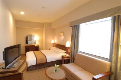 more details of Hotel Terrace The Square Hitachi(日立廣場露台酒店)   Ibaraki, Japan(日本茨城縣)