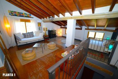 Imagen del Casa Rural La Rocha