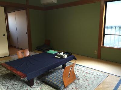 photo of Aoki no Saka(青木薩卡日式旅館) | Shizuoka, Japan(日本靜岡縣))
