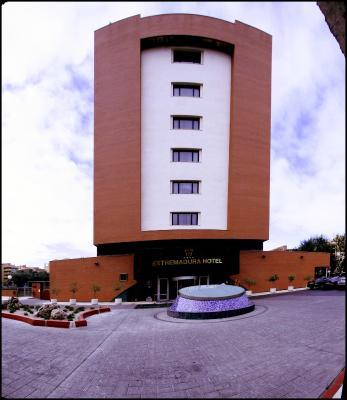 Imagen del Extremadura Hotel