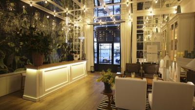 Imagen del Ofelias Hotel 4* Sup