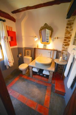 Casa Rural La Rocha foto