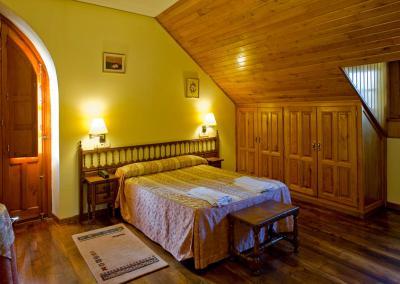 Imagen del Hotel Restaurante La Casilla