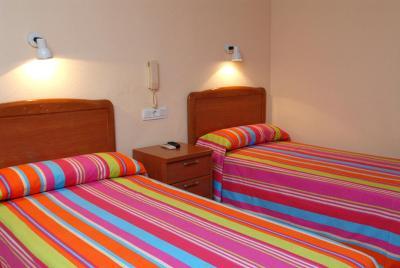 Bonita foto de Hotel Borja