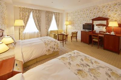 more details of Huis Ten Bosch Hotel Amsterdam(豪斯登堡阿姆斯特丹酒店) | Nagasaki, Japan(日本長崎縣)