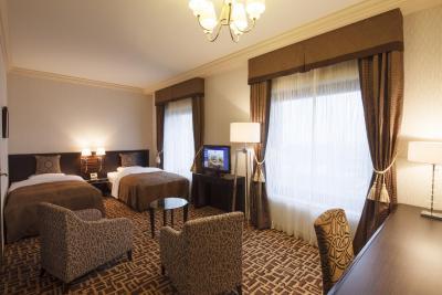 more details of Okura Chiba Hotel(千葉大倉酒店) | Chiba, Japan(日本千葉縣)