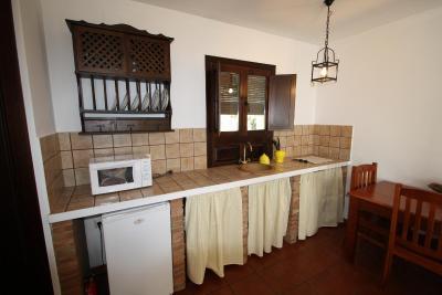 Bonita foto de Apartamento Rural Las Palmeras