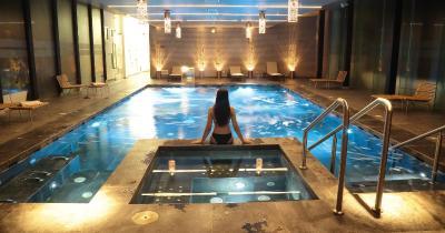 Hotel Mercure Nador Rif Marokko Nador Booking Com