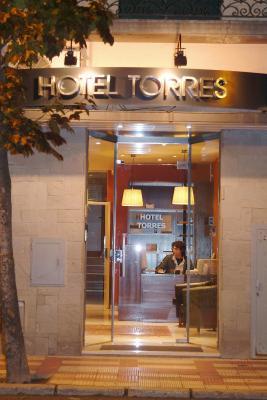 gran imagen de Hotel Torres