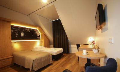 Hotel Hulsman - room photo 4919693