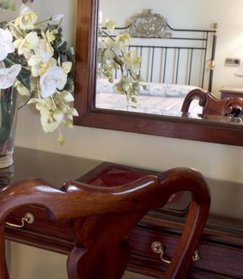 Bonita foto de Hotel Alhama