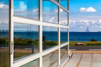 Nyborg Strand - Hotel & Konferencecenter, Nyborg – opdaterede priser for 2019