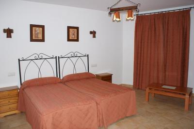 Bonita foto de Hotel Juan Francisco