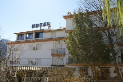Imagen del Hotel Juan Francisco