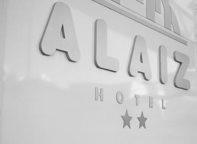 Hotel Alaiz fotografía