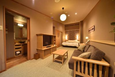 more details of La Vista Akangawa(阿寒河拉維斯塔溫泉酒店) | Hokkaido, Japan(日本北海道)