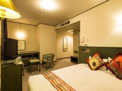 more details of Hotel Areaone Hiroshima Wing(廣島翼一區酒店) | Hiroshima, Japan(日本廣島縣)
