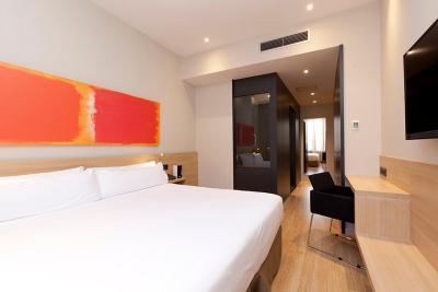 Hotel Àmbit Barcelona imagen