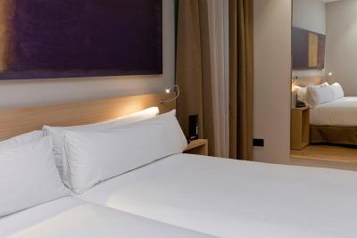 Hotel Àmbit Barcelona foto