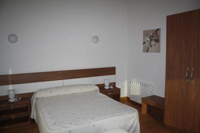 Bonita foto de Alojamiento Ubaldo Nieto