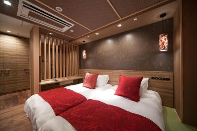 more details of Hotel Coco Grand Ueno Shinobazu(上野不忍可可大酒店) | Tokyo, Japan(日本東京都)