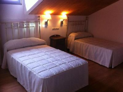 Imagen del Hotel Rural Ancha Castilla