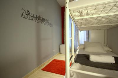 gran imagen de Hostel Artistic Barcelona