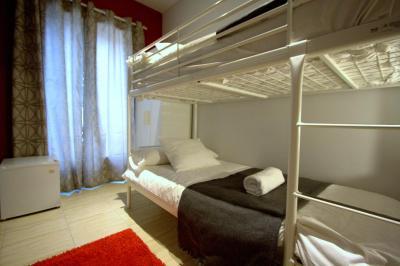 Hostel Artistic Barcelona fotografía