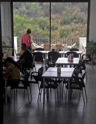 Bonita foto de Centro de Naturaleza Cañada Verde