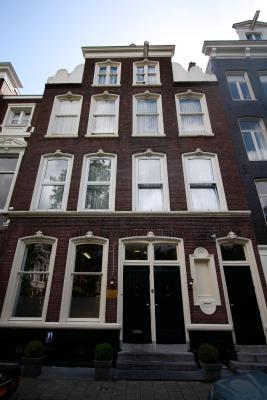 Budget Hotel Hortus Amsterdam