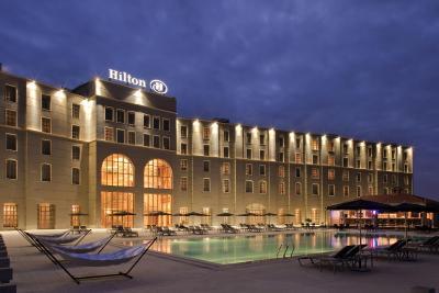 Hotel Hilton Malabo Equatorial Guinea Booking Com