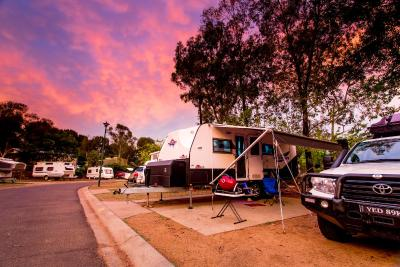 discovery parks dubbo dubbo updated 2019 prices. Black Bedroom Furniture Sets. Home Design Ideas