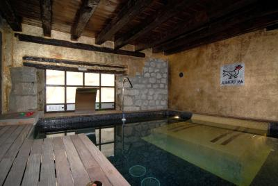 La Casa del Abad Hotel SPA imagen