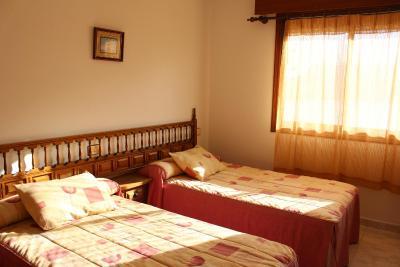 Imagen del Hostel Sparta