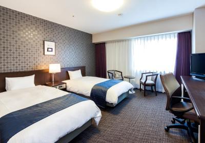 photo of Daiwa Roynet Hotel Wakayama(歌山大和魯內酒店)   Wakayama, Japan(日本和歌山縣))