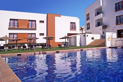 Imagen del Hotel Andalussia