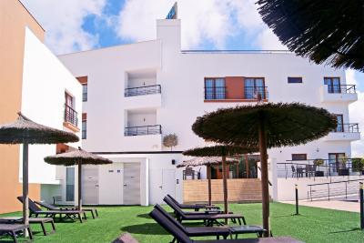 gran imagen de Hotel Andalussia