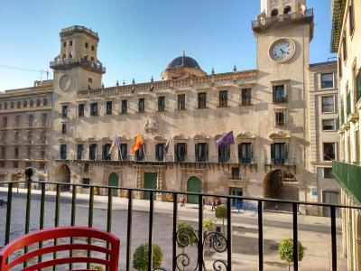 Foto del Old Centre Inn Alicante