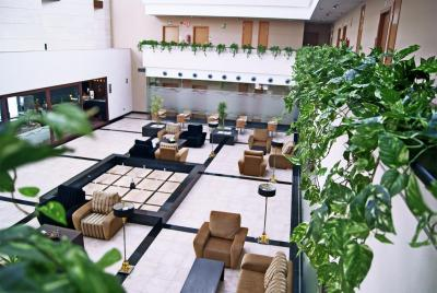 Foto del Hotel Andalussia