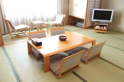 more details of Morioka Grand Hotel(盛岡大酒店) | Iwate, Japan(日本岩手縣)