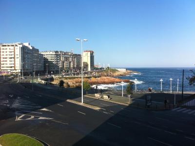 Foto del Hotel Almirante