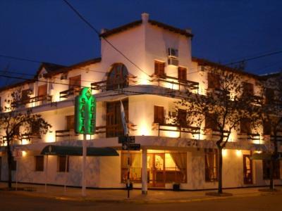 Salta Hotel - Image1
