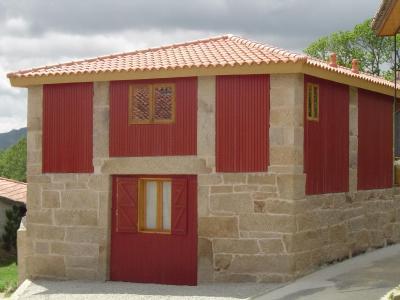 Foto del Hotel A Palleira