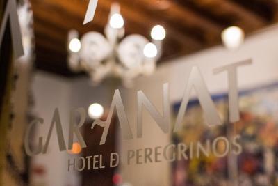 Gar Anat Hotel Boutique imagen